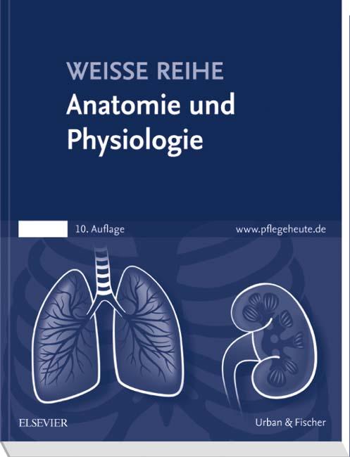 Anatomie und Physiologie - 9783437286421   Elsevier GmbH