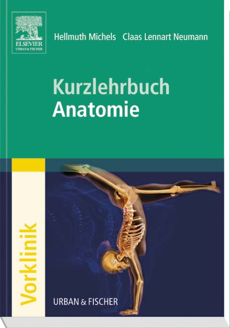 Prüfungstraining Anatomie - 9783437313912   Elsevier GmbH