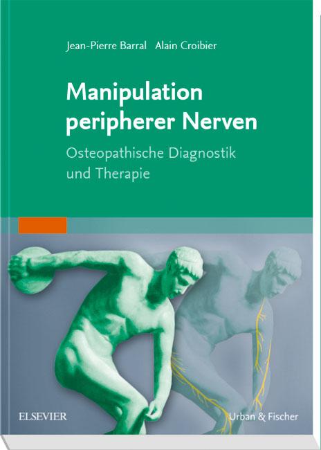 Manipulation peripherer Nerven - 9783437550027 | Elsevier GmbH