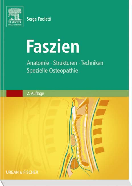 Faszien - 9783437561016 | Elsevier GmbH