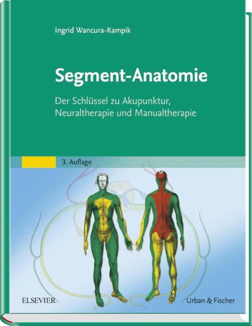 Segment-Anatomie - 9783437579721   Elsevier GmbH
